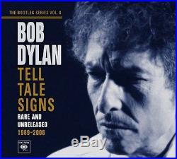 Bob Dylan Tell Tale Signs Bootleg Series 8 New Vinyl 180 Gram