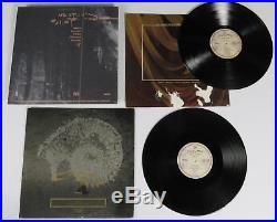COCTEAU TWINS Signed Autograph Treasure Album Vinyl Record LP by All 3