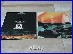 D. A. R. K. SCIENCE AGREES Signed vinyl LP Cranberries Dolores ORiordan The Smiths