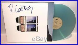 DANIEL CAESAR SIGNED FREUDIAN VINYL ALBUM RECORD AUTOGRAPH With PROOF JSA COA