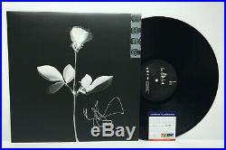 Dave Gahan Signed Depeche Mode'Violator' 12' Vinyl Record Album PSA AF61714