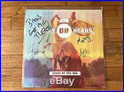 Dirty Heads Signed Autographed Vinyl Lp Album