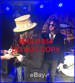 Dirty Honey Rock Band Full Band X4 Signed Vinyl EP Album Record VIP EXACT PROOF