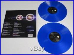 GZA Genius WU TANG CLAN Signed Autograph Pro Tools Album Vinyl Record LP