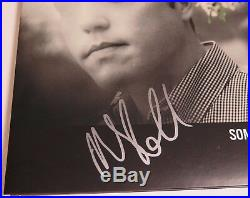 JASON ISBELL Signed Autograph Something More Than Free Album Vinyl Record LP