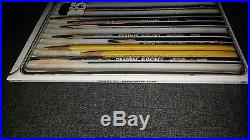 (KPOP) Brown Eyed Soul 3rd Album LIMITED EDITION 2 LP (Vinyl) AutographedMINT