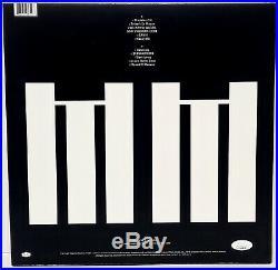 MARILYN MANSON Signed Autographed Heaven Upside Down Album Vinyl JSA #EE11639