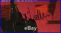 Pearl Jam Eddie Vedder + JSA Signed Autograph Record Album Vinyl TEN