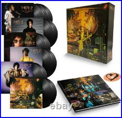 Prince & the Revolut Sign O' The Times (Super Deluxe Edition) New Vinyl LP