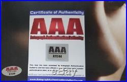 RARE! Adele Hand Signed Vinyl Debut Studio Album 19 Authenticated