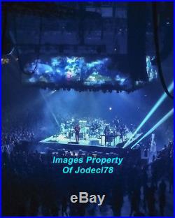 SUNRISE Arcade Fire Full Band Signed Everything Now Vinyl Album LP Proof JSA