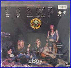 Slash & Steven Adler Signed Appetite For Destruction 12 Vinyl Album Psa/dna Gnr