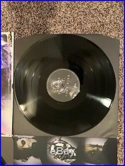 Slipknot Full Band Autographed We Are Not Your Kind Vinyl Album Inc. Corey Taylor