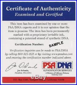 Snoop Dogg Doggystyle Signed Vinyl Album Authentic Autograph Psa/dna Coa