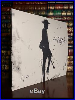 This Land SIGNED by GARY CLARK JR. New Vinyl 2 LP Album Autographed Cover