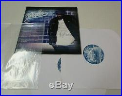 WALE Signed Attention Deficit 12 Vinyl Record Album Autographed with COA